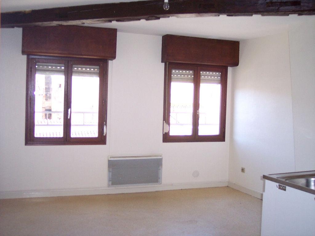 A louer Appartement LIGNY EN BARROIS 30m² 281 1 piéces