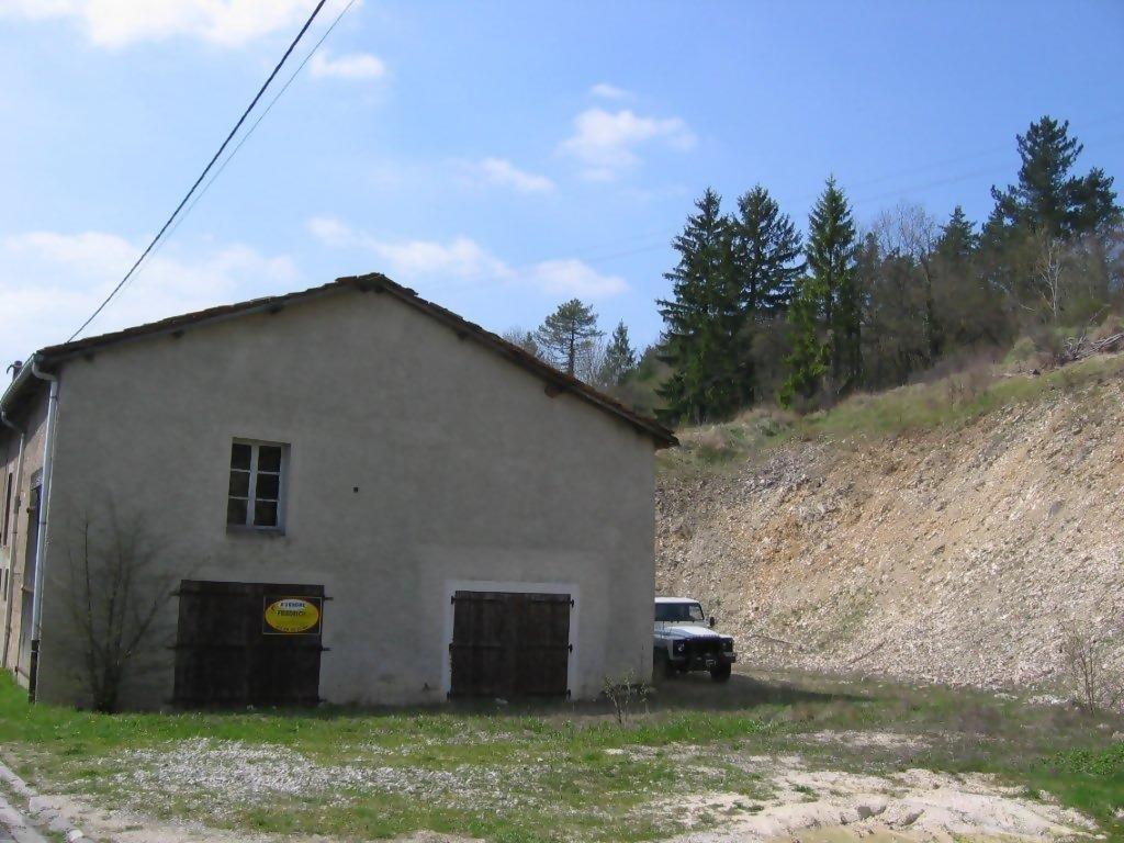 A vendre Grange SAMPIGNY 122m²