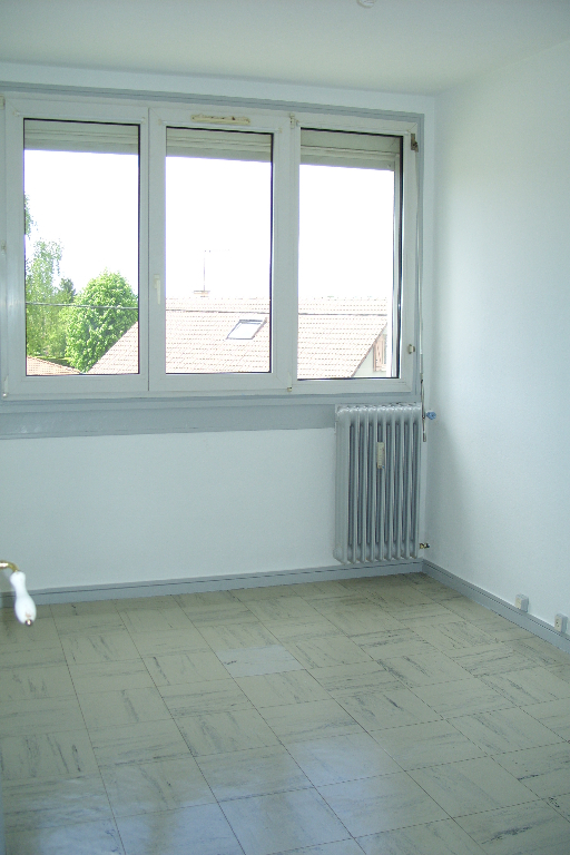APPARTEMENT Type F5 - BAR-LE-DUC Ville Haute