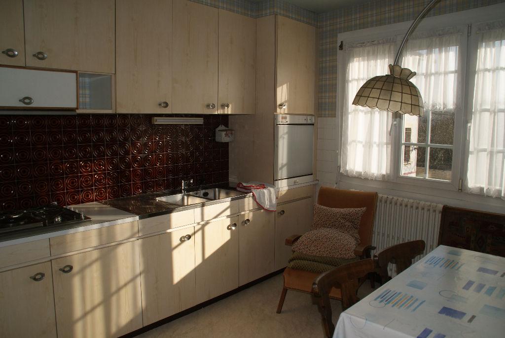 A vendre Maison BAR LE DUC 180.000 7 piéces