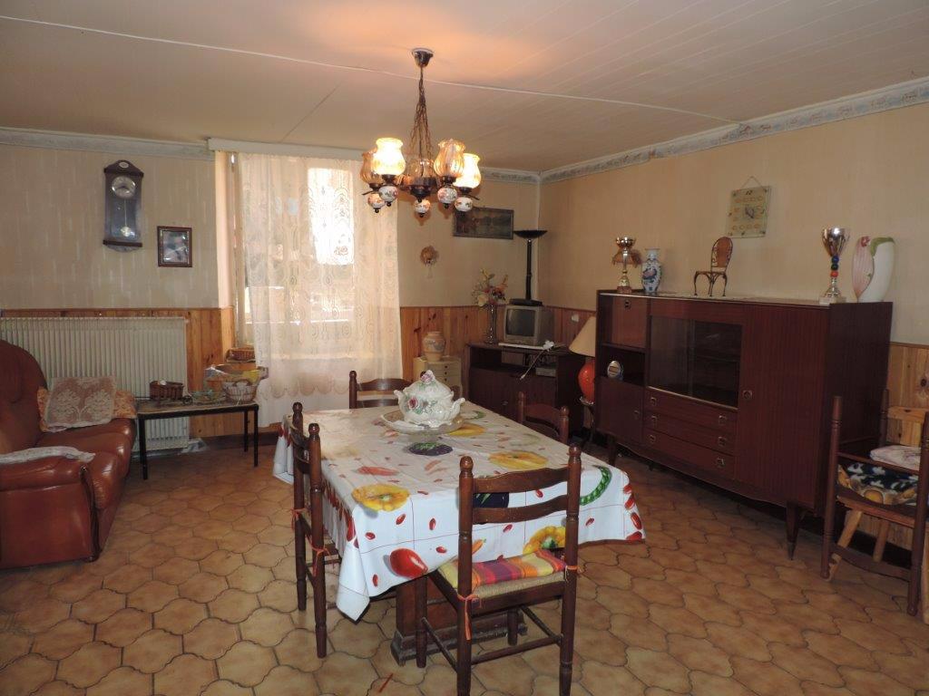 A vendre Maison ERIZE SAINT DIZIER 110m²