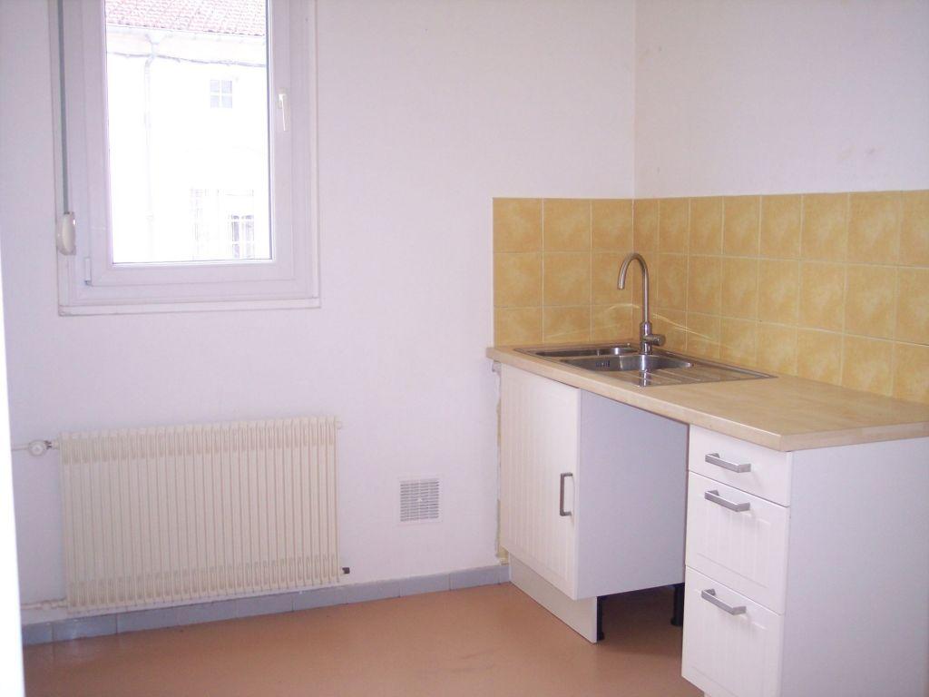A louer Appartement LIGNY EN BARROIS 131m²