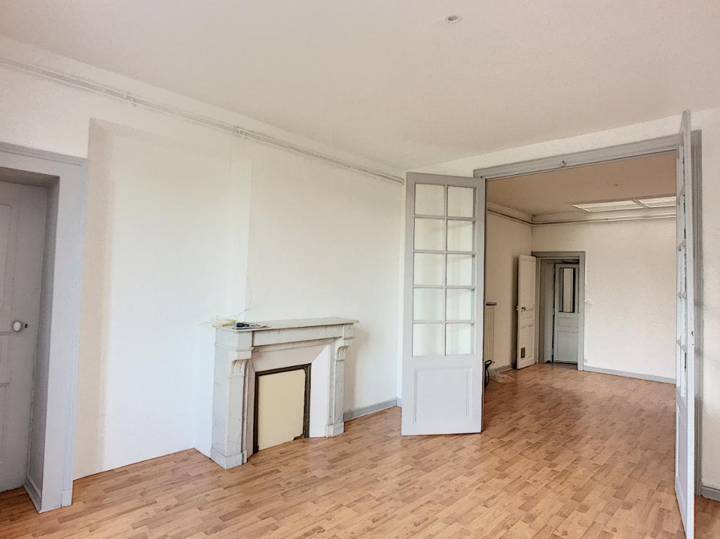 A louer Maison SAINT MIHIEL 78m² 4 piéces