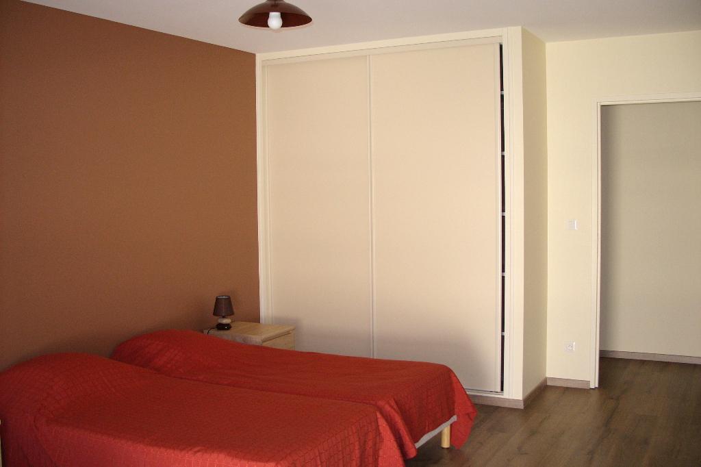 A louer Appartement HEVILLIERS 72m² 450 3 piéces