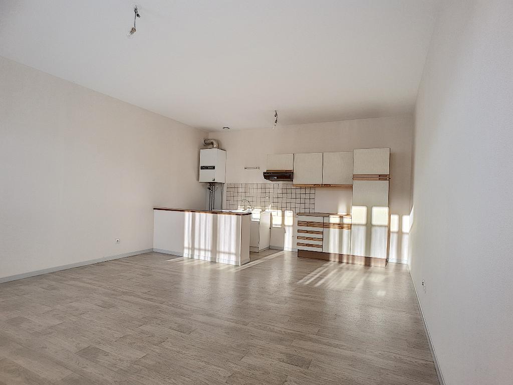 A louer Appartement LIGNY EN BARROIS 330