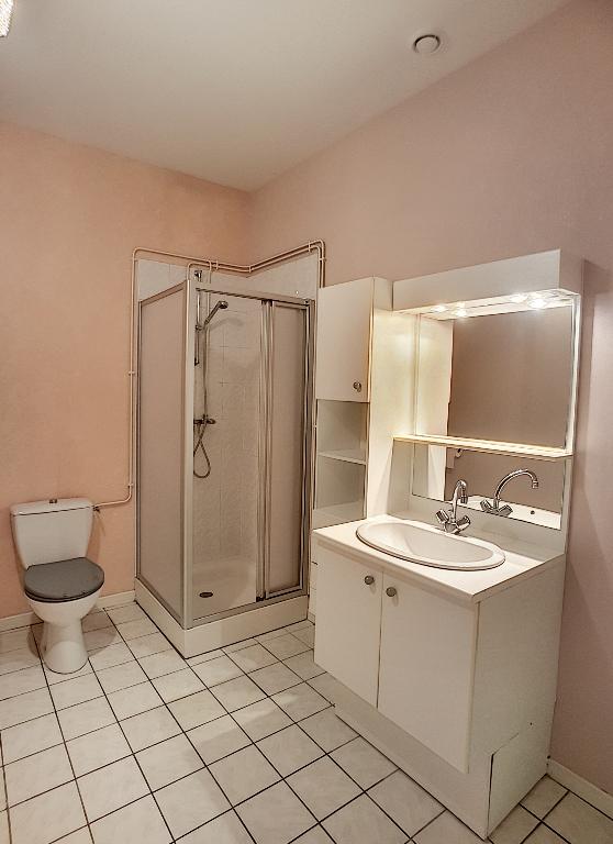 A louer Appartement LIGNY EN BARROIS 48m² 2 piéces