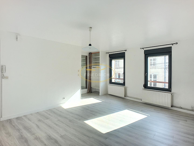 A louer Appartement SAINT MIHIEL 3 piéces