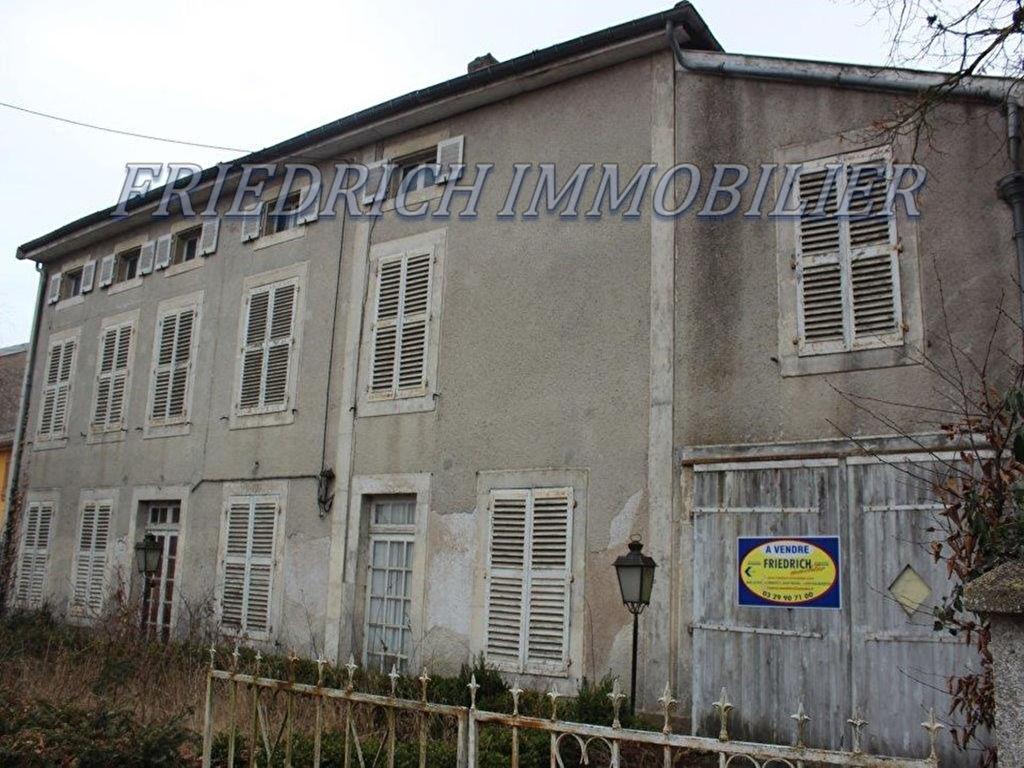 A vendre Maison LACROIX SUR MEUSE