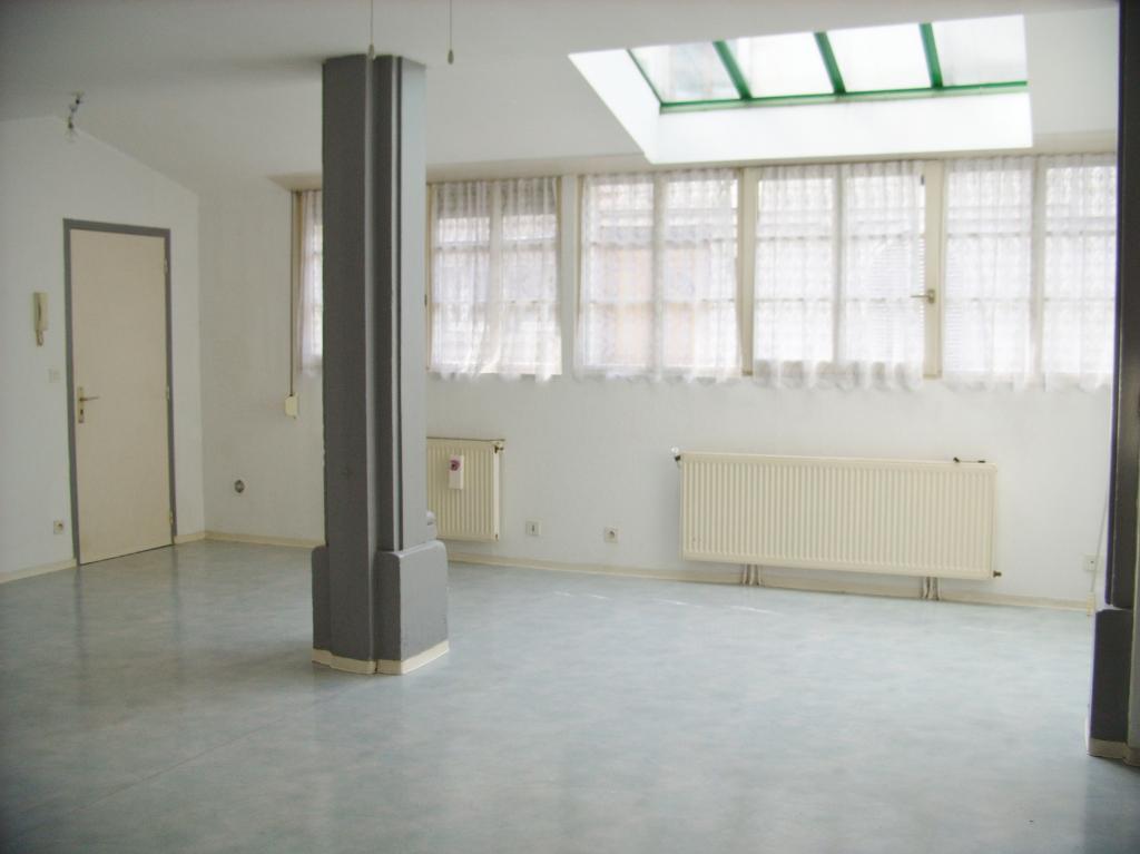 A louer Appartement BAR LE DUC 63m²