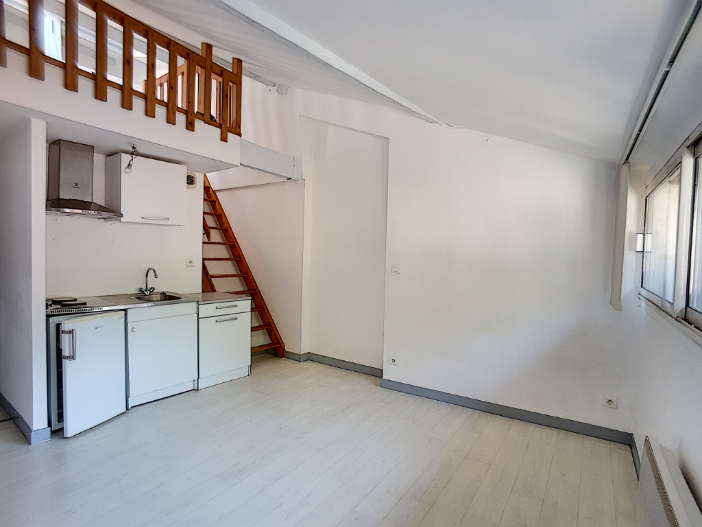 A louer Appartement BAR LE DUC 29m²