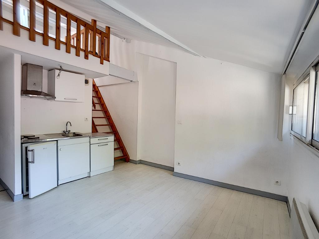 A louer Appartement BAR LE DUC 29m² 270