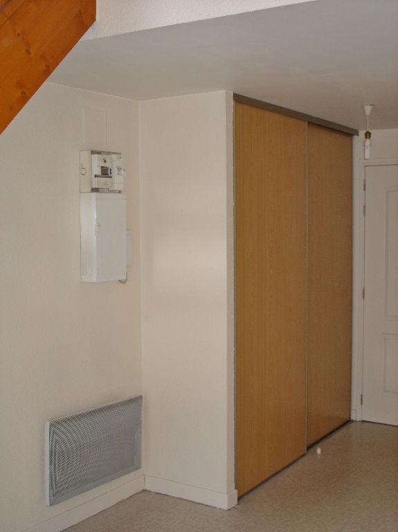 A louer Appartement BAR LE DUC 36m² 290