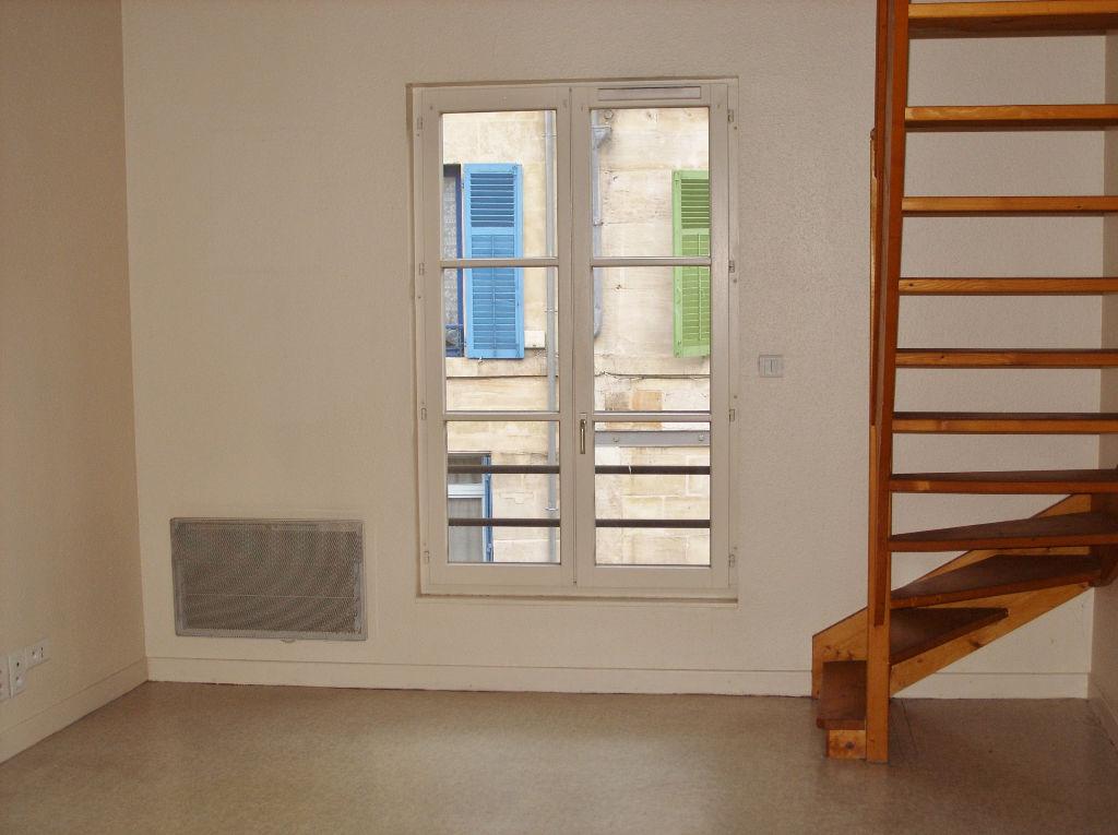 A louer Appartement BAR LE DUC 36m² 290 1 piéces