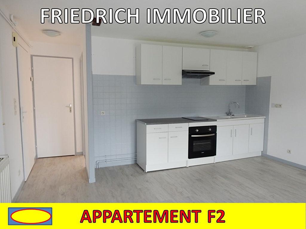 Appartement Ligny En Barrois 2 pièce(s) 37 m2