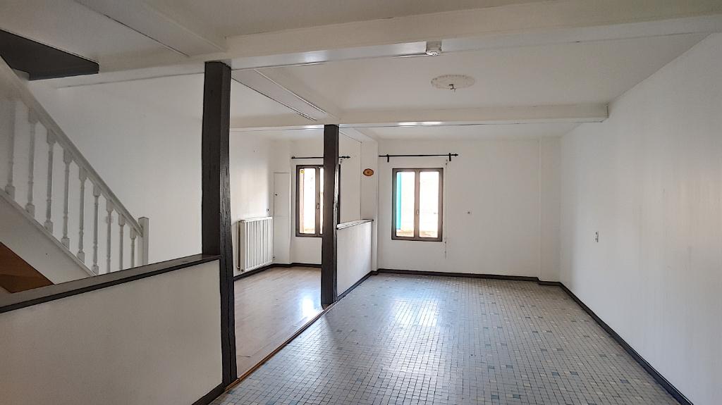 A louer Maison NETTANCOURT 103m² 450
