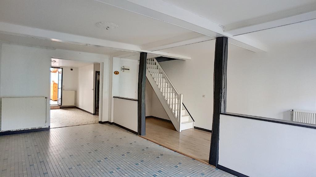 A louer Maison NETTANCOURT 103m² 450 3 piéces