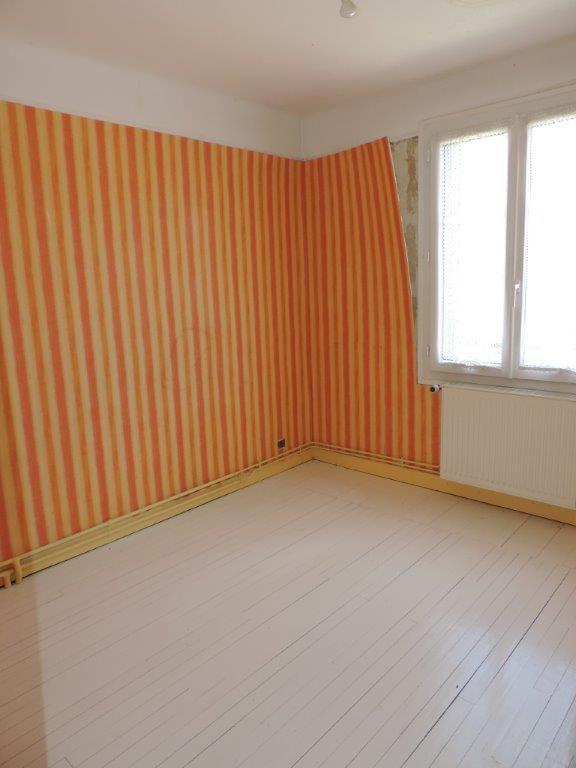 A vendre Maison BAR LE DUC 83m²