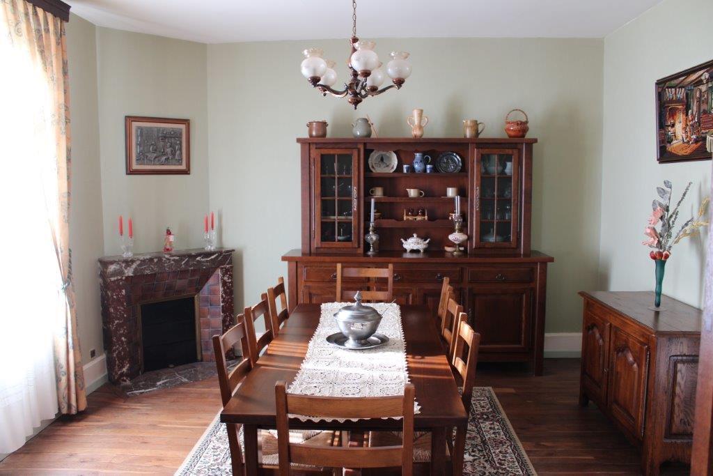 A vendre Maison LIGNY EN BARROIS 8 piéces