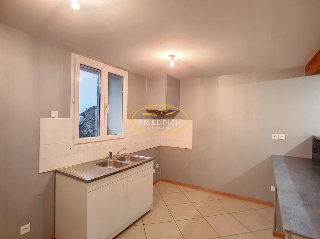 A louer Appartement VAVINCOURT 123m² 4 piéces