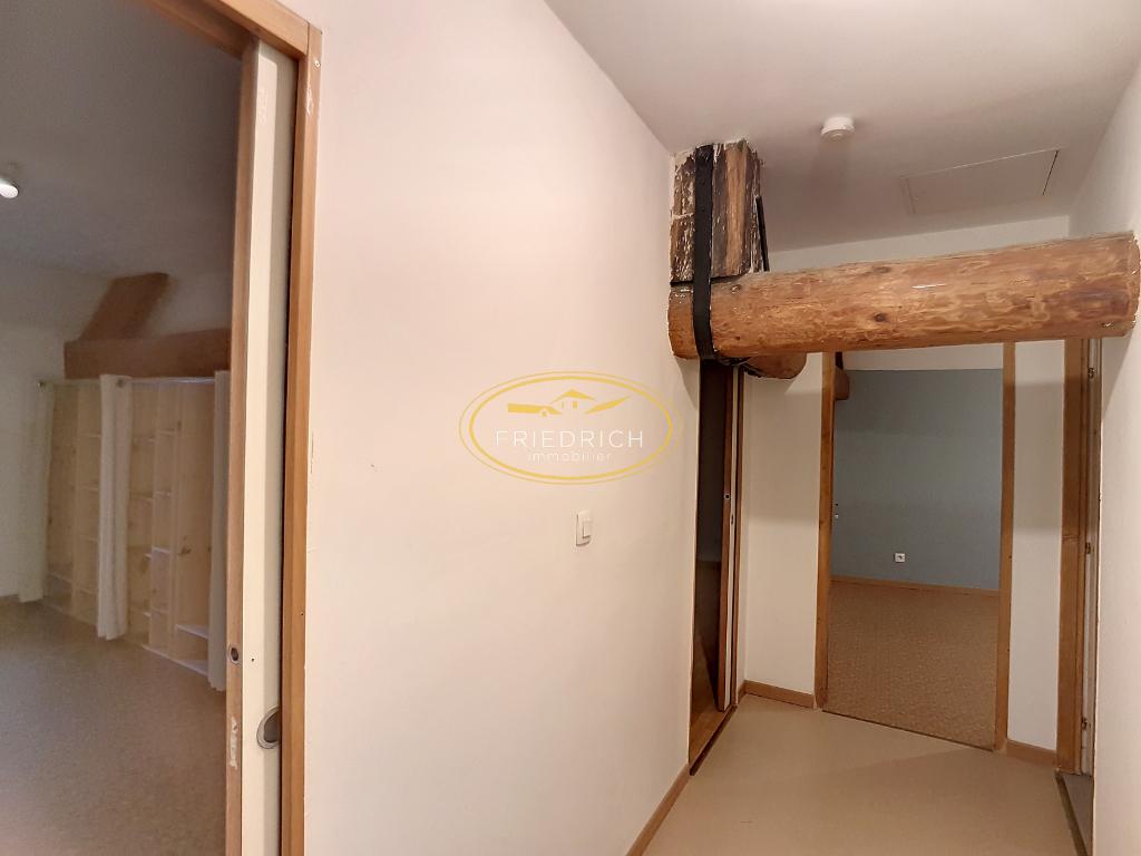 A louer Appartement VAVINCOURT 525 4 piéces