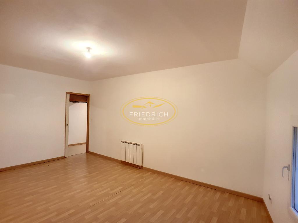 A louer Appartement VAVINCOURT 123m²