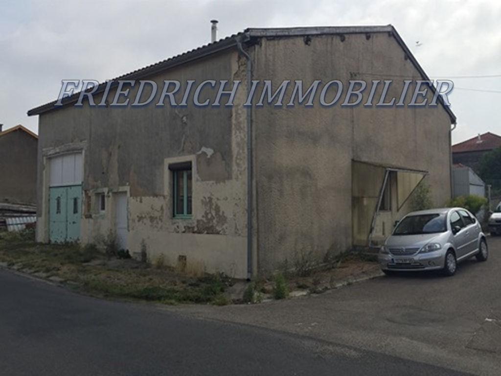 A vendre Maison PIERREFITTE SUR AIRE 90m²