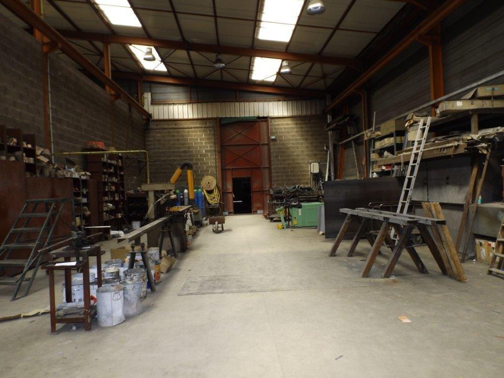 A vendre Entrepôt / Local industriel REVIGNY SUR ORNAIN 2305m² 10 piéces