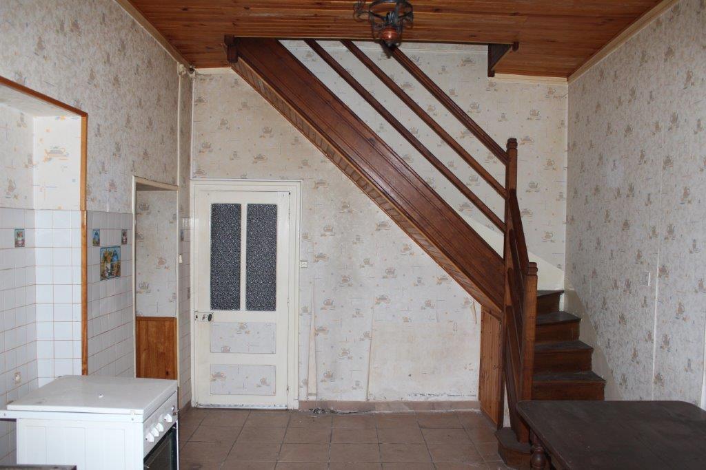 A vendre Maison DAMMARIE SUR SAULX 13.000 4 piéces