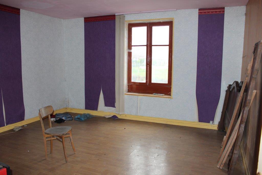 A vendre Maison DAMMARIE SUR SAULX 82m² 13.000 4 piéces