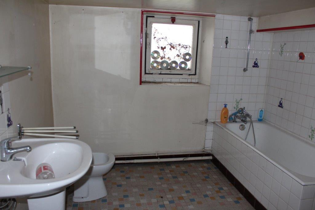 A vendre Maison DAMMARIE SUR SAULX 82m²