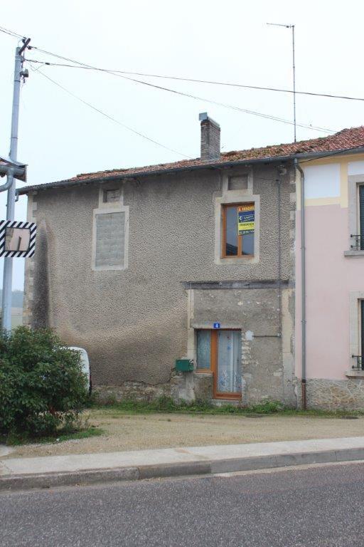 A vendre Maison DAMMARIE SUR SAULX 82m² 4 piéces