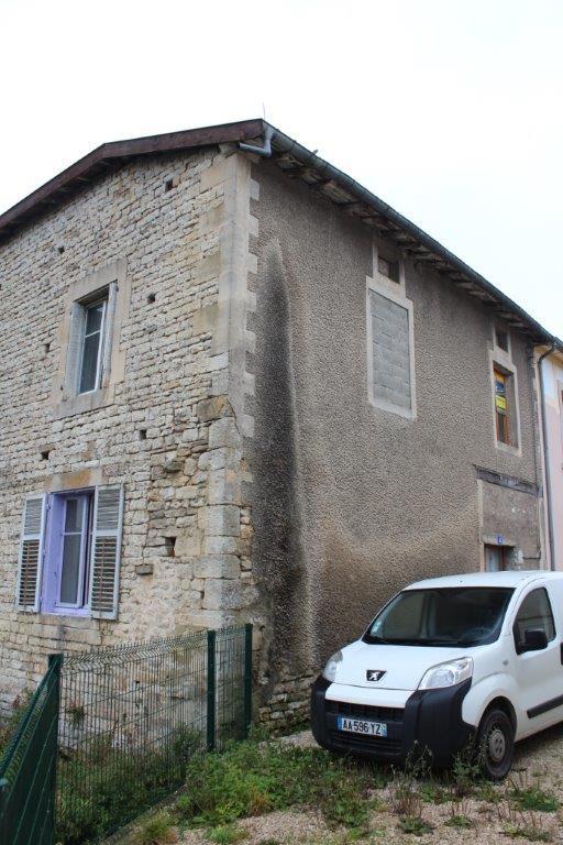 Maison de village à rénover - DAMMARIE SUR SAULX