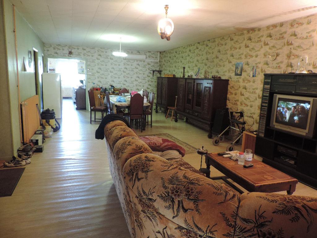 Maison de village à rénover - SOUILLY