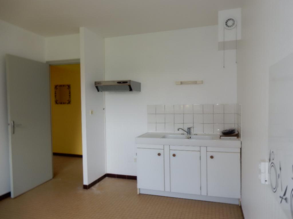 A louer Appartement GONDRECOURT LE CHATEAU 56m² 280 2 piéces