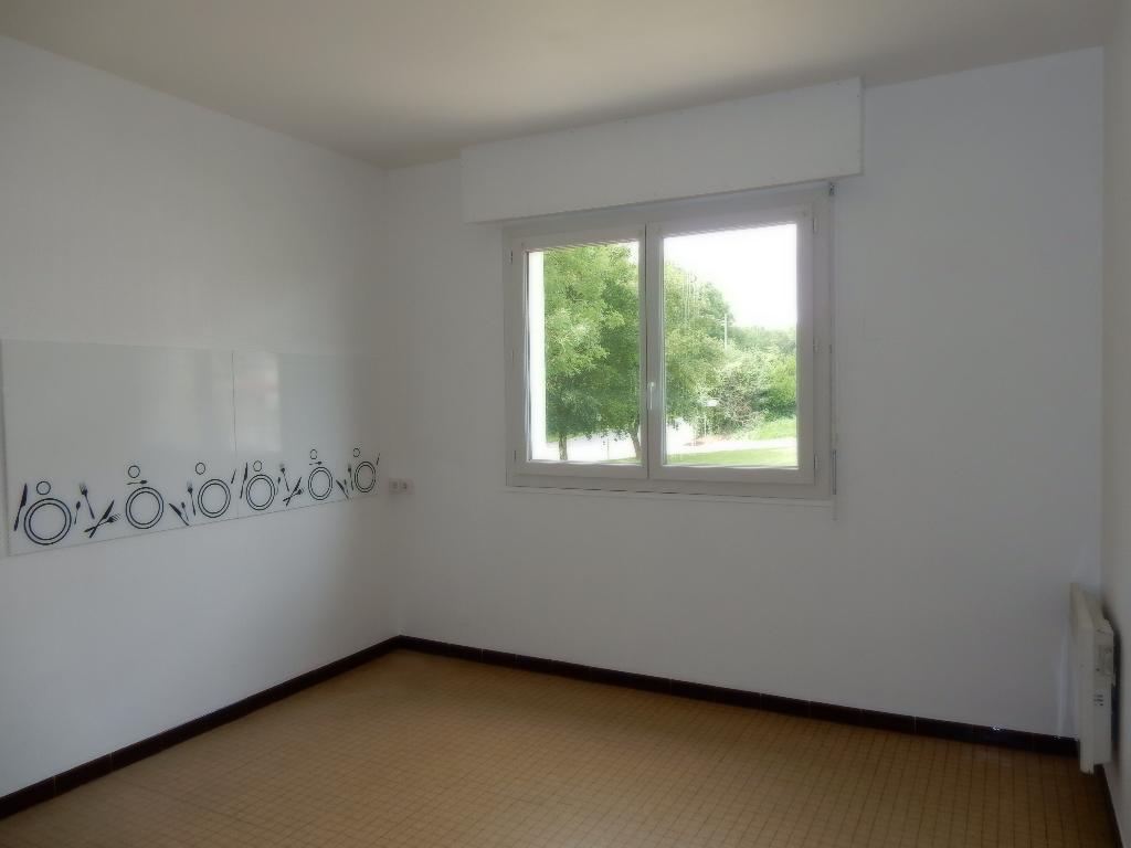 A louer Appartement GONDRECOURT LE CHATEAU 56m²