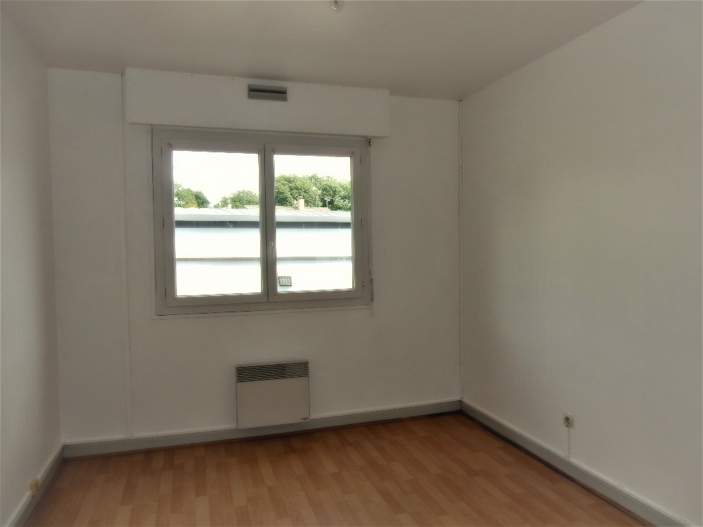 Appartement de type F2  - GONDRECOURT