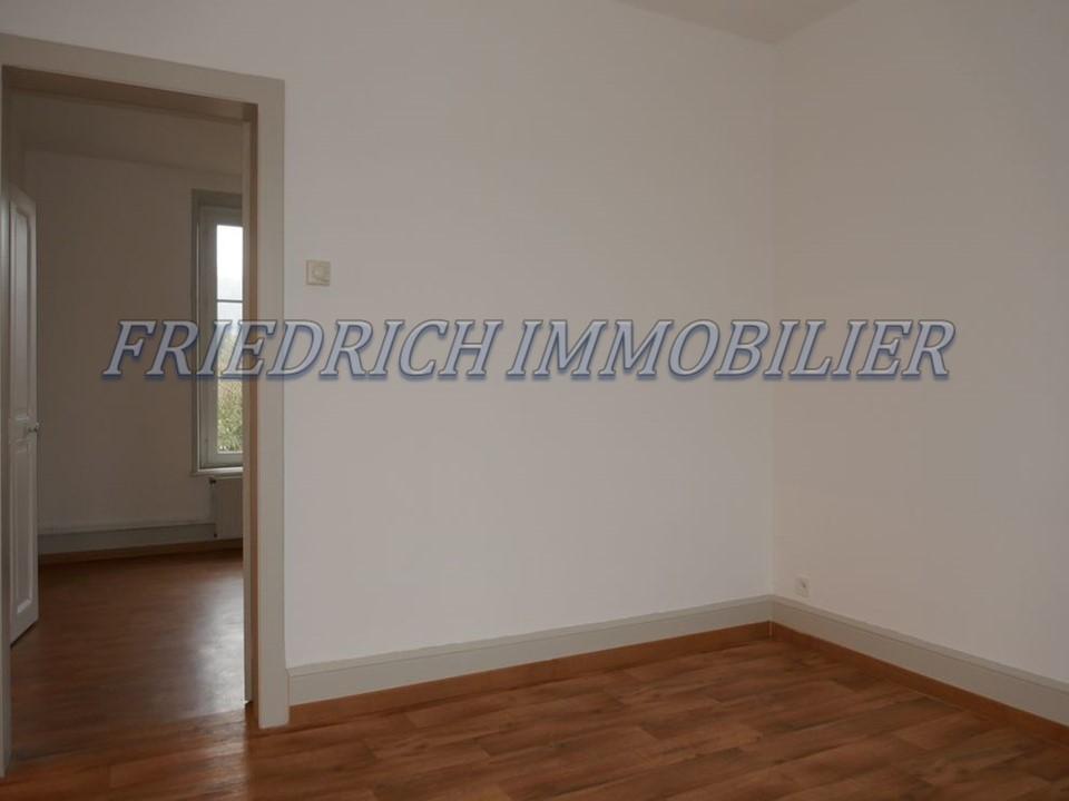 A louer Appartement BAR LE DUC 57m² 375