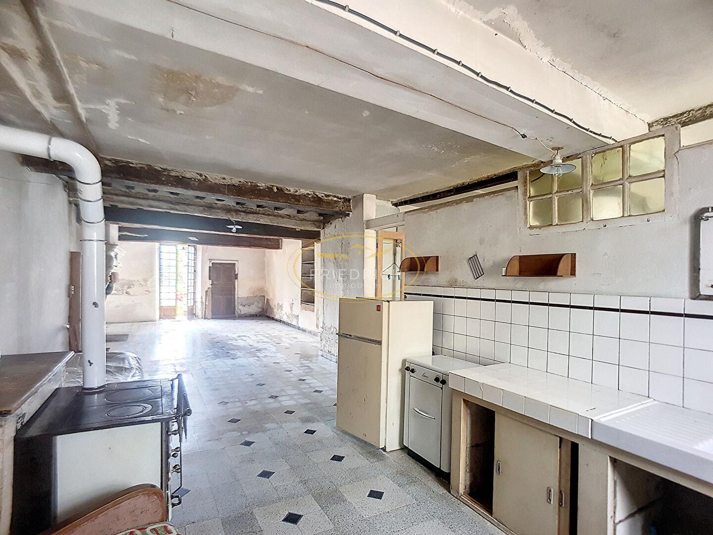 A vendre Maison REVIGNY SUR ORNAIN 148m²