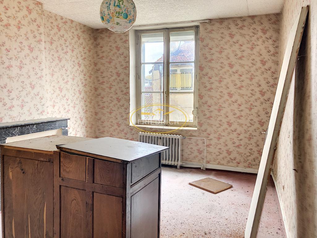 A vendre Maison SAINT MIHIEL 91m² 16.440 4 piéces