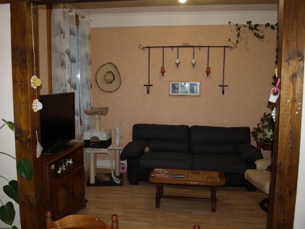 Agréable maison de village - Commune de TREVERAY