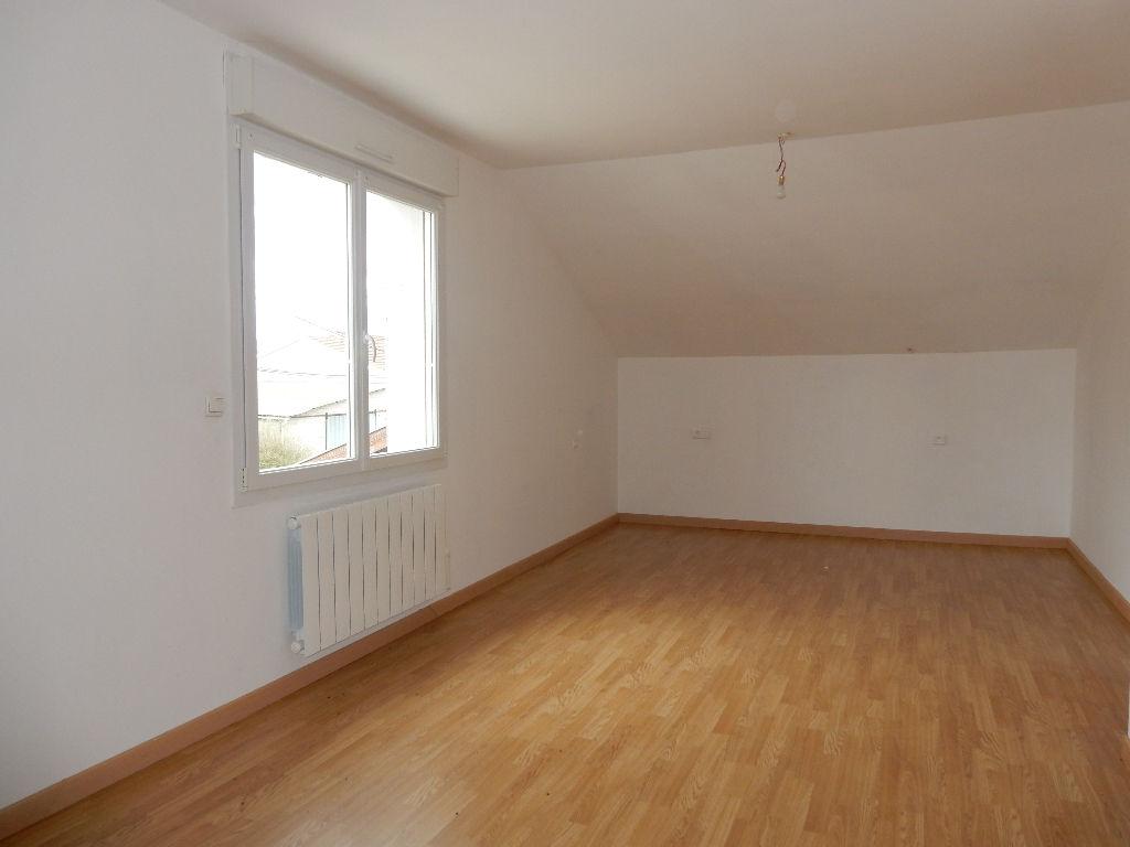 A louer Maison SAINT AUBIN SUR AIRE 120m² 550