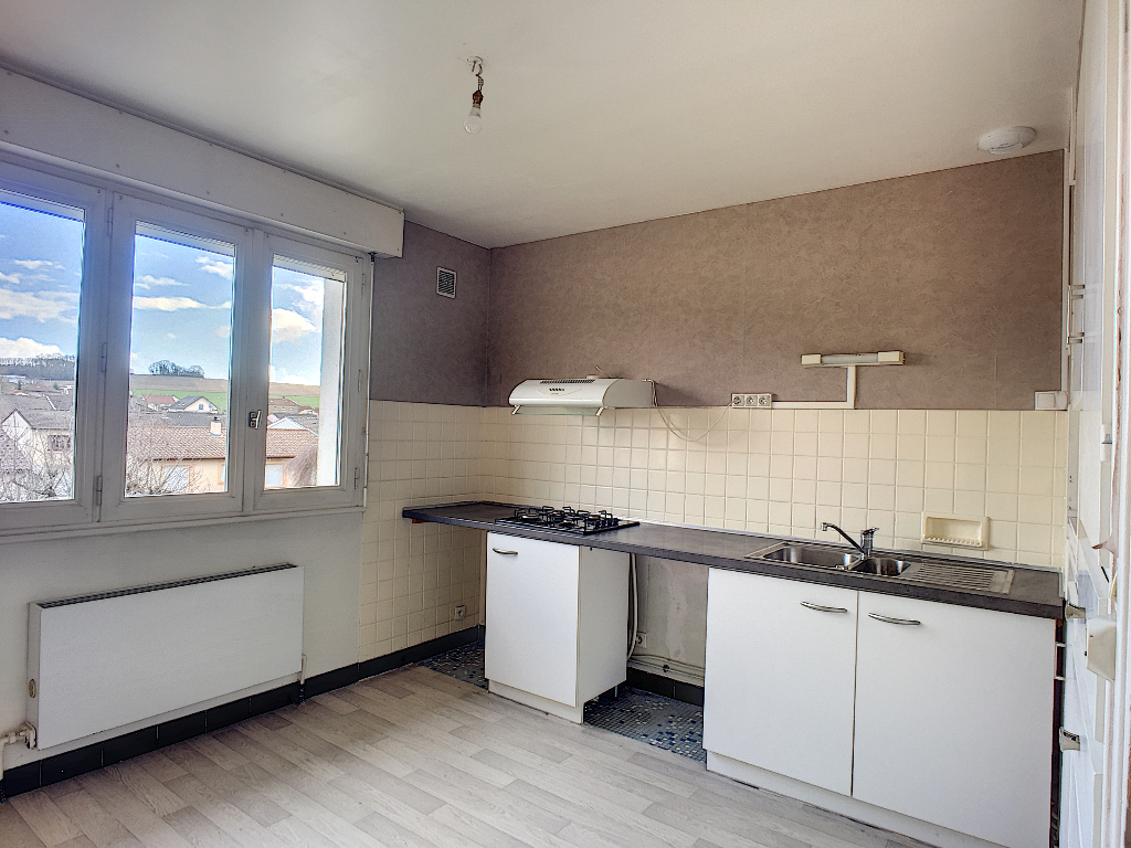 A louer Appartement COMMERCY