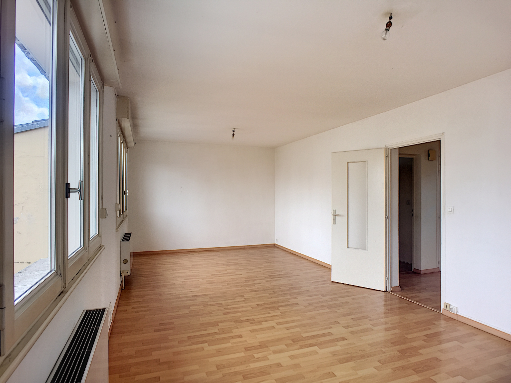 Appartement F2 lumineux  à COMMERCY