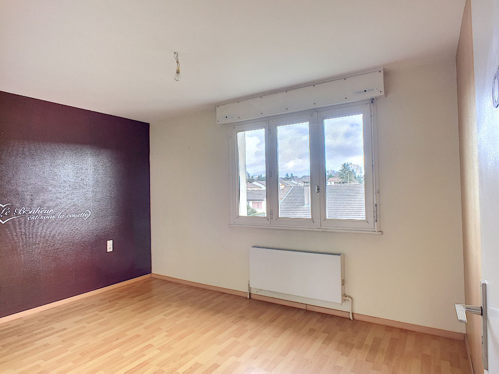 A louer Appartement COMMERCY 64m² 360