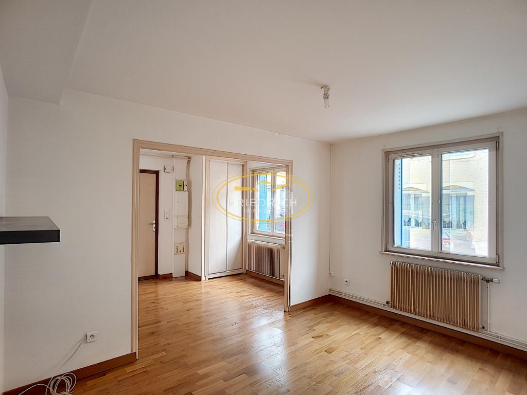 A louer Appartement BAR LE DUC 61m² 445 3 piéces