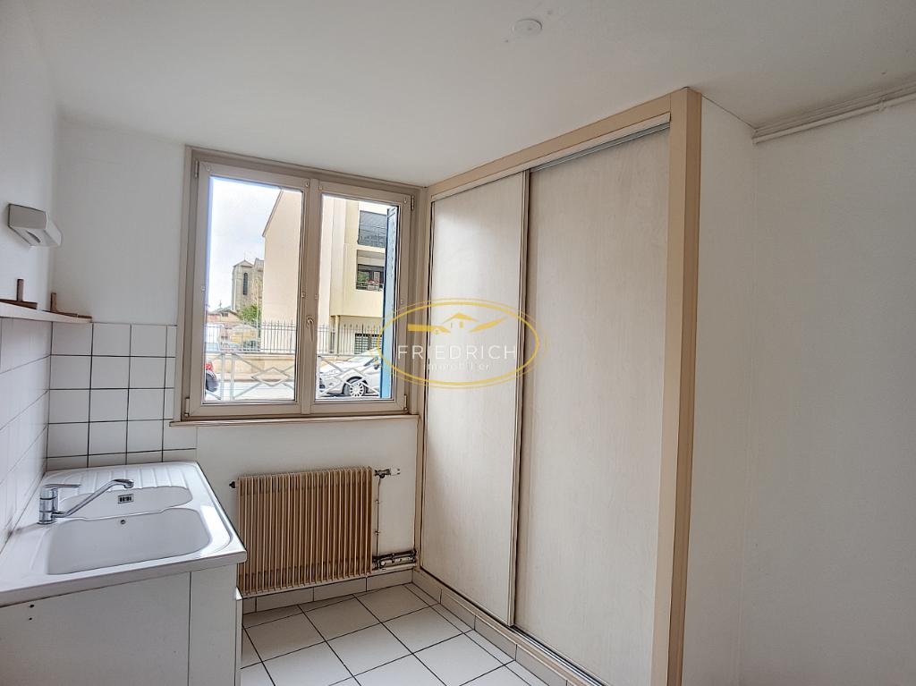 A louer Appartement BAR LE DUC 61m² 3 piéces