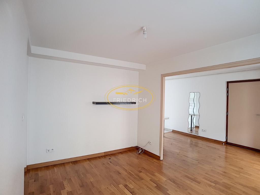 A louer Appartement BAR LE DUC 445 3 piéces