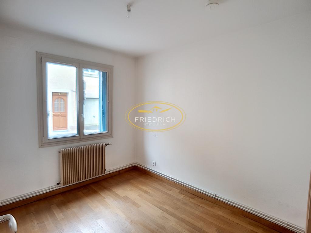 A louer Appartement BAR LE DUC 61m²