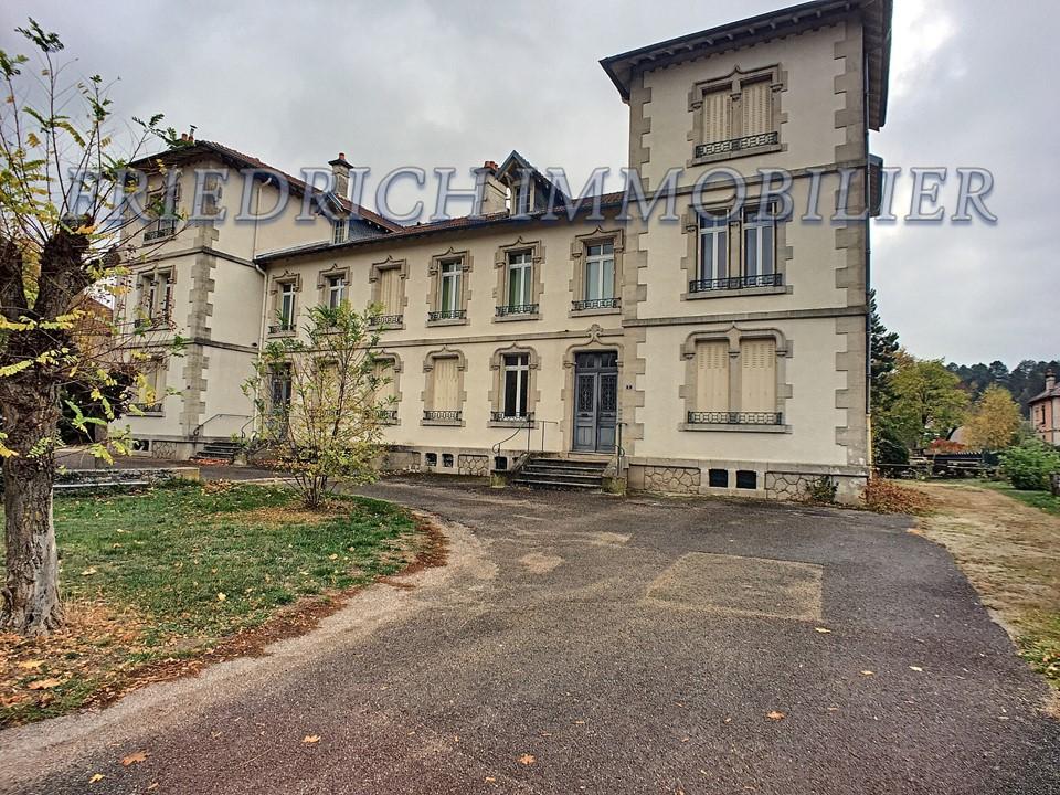 A louer Appartement LEROUVILLE 350 3 piéces