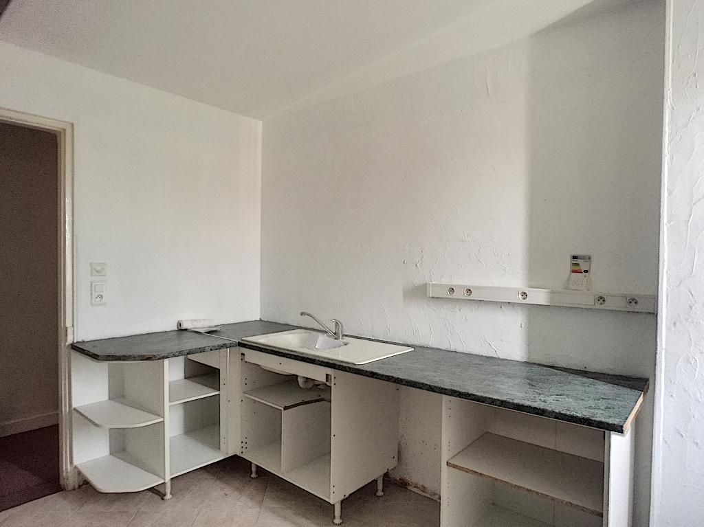 A louer Appartement LEROUVILLE 69m² 3 piéces
